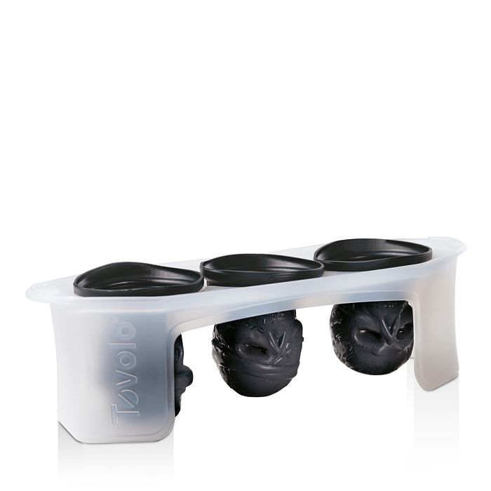 Tovolo - Skull Ice Mold Set