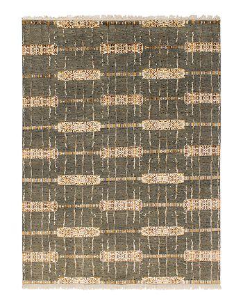 Lillian August - Jewel Lariat Vintage Area Rug, 9' x 12'