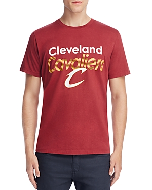 Junk Food Cleveland Cavaliers Graphic Tee