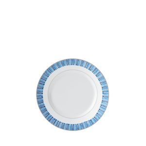 Monique Lhuillier Waterford Malibu Azure Bread & Butter Plate
