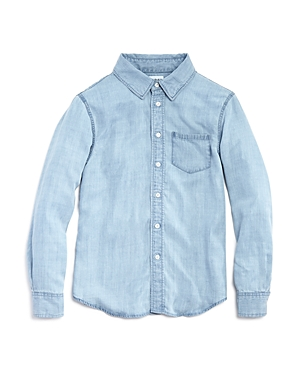 DL1961 Boys Denim Shirt  Sizes 816
