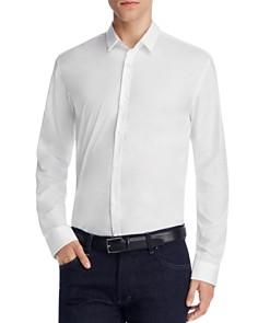 HUGO Ero Slim Fit Button-Down Shirt - Bloomingdale's_0