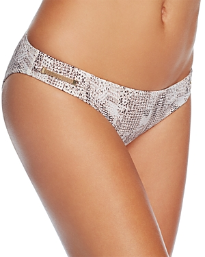 Heidi Klum Sun Dappled Decadence Classic Bikini Bottom