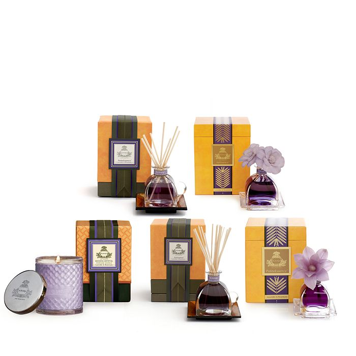 Agraria - Lavendar & Rosemary Scent Collection