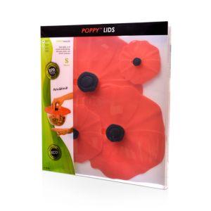 Charles Viancin 4 Piece Poppy Gift Set 1833317