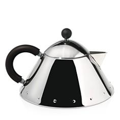 Alessi Teapot - Bloomingdale's_0