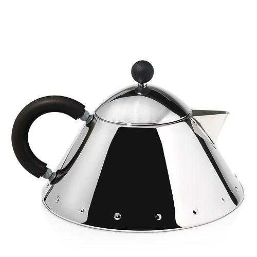 Alessi - Teapot