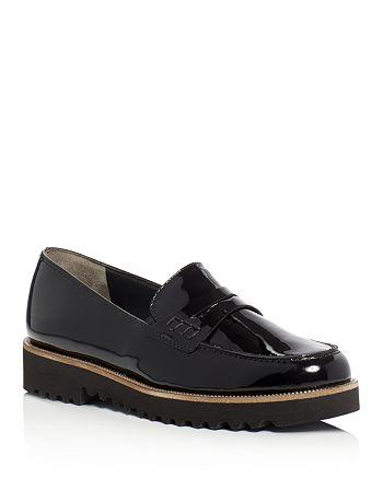07f428c2002 Paul Green - Women s Kianna Patent Penny Loafers