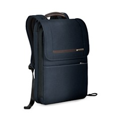 Briggs & Riley Kinzie Street Flapover Expandable Backpack - Bloomingdale's_0