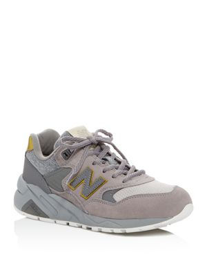 New Balance 580 Lace Up Sneakers