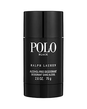 Ralph Lauren Fragrance Polo Black Deodorant