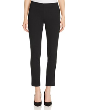 NYDJ - Millie Ankle Legging Jeans in Black