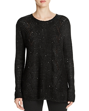Nydj Sequined Sweater