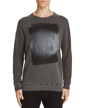Vestige Shadow Layers Graphic Sweatshirt