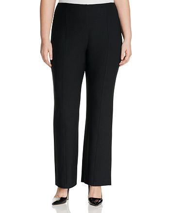 Lyssé Plus - High Waist Madison Pants