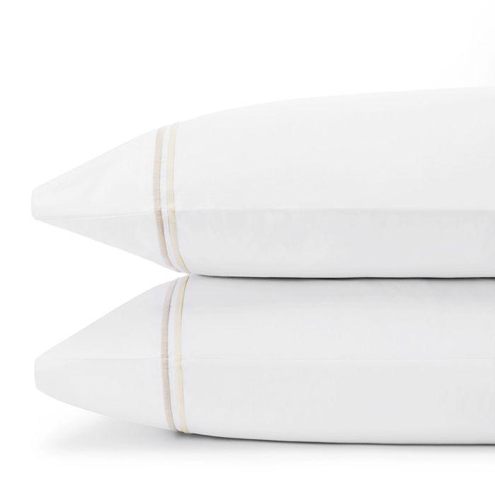Matouk - Essex King Pillowcase, Pair