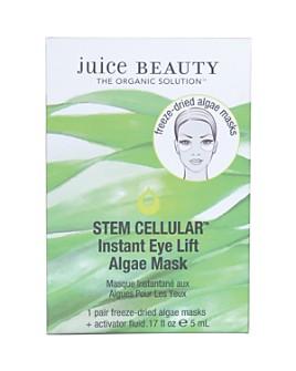Juice Beauty - STEM CELLULAR Instant Eye Lift Algae Mask