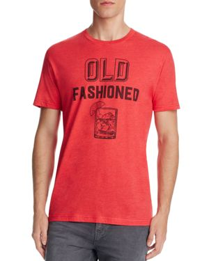 Kid Dangerous Old Fashioned Graphic Tee