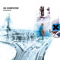 Baker & Taylor Radiohead, OK Computer Vinyl Record - Bloomingdale's_0