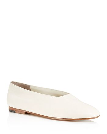 039bd211c91 Vince - Women s Maxwell Leather Flats