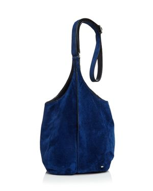 ICONIC CROSSBODY HOBO
