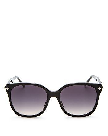 Jimmy Choo - Women's Dema Square Sunglasses, 56mm
