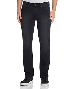 Paige Federal Slim Fit Jeans in Johnston