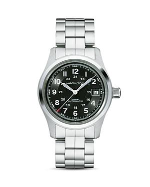 Khaki Field Watch