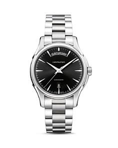 Hamilton Jazzmaster Watch, 40mm - Bloomingdale's_0