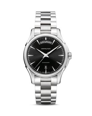 Hamilton Jazzmaster Watch, 40mm