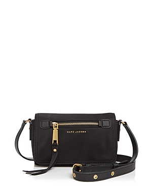 marc jacobs female marc jacobs trooper crossbody