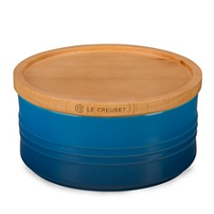 Le Creuset - 23 Oz. Canister