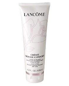 Lancôme - Crème Mousse Confort Creamy Foaming Cleanser 4.2 oz.