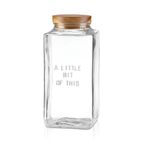 kate spade new york - Little Bit of That Large Canister