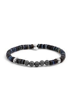 Tateossian - Seychelles Beaded Bracelet