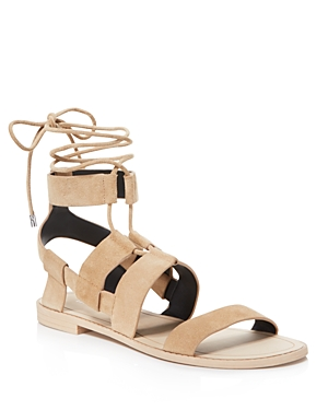 Rebecca Minkoff Giada Lace Up Sandals