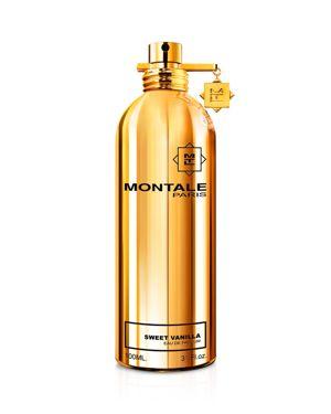 MONTALE Sweet Vanilla Eau De Parfum, 3.4 Oz/ 100 Ml
