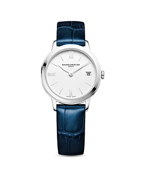 Baume & Mercier - Classima 10353 Watch, 31mm