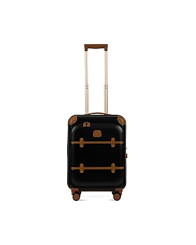 "Bric's - Bellagio 2.0 21"" Carry On Spinner Trunk with Pocket"