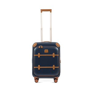 Brics Bellagio 20 21 Carry On Spinner Trunk with Pocket