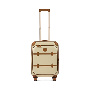 Bric's Bellagio 2.0 21 Carry On Spinner Trunk with Pocket
