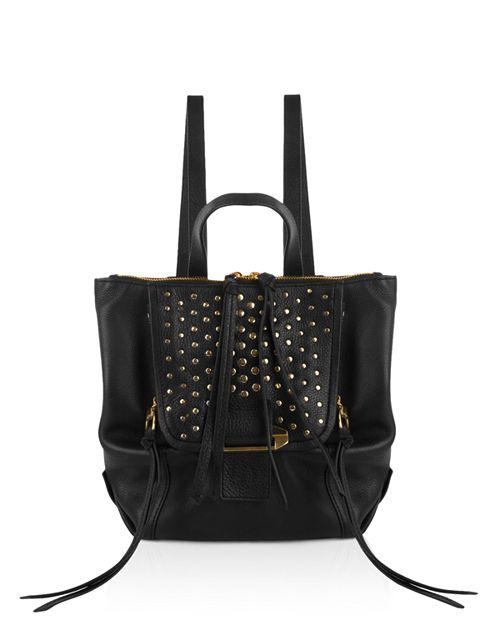 Kooba - Bobbi Mini Leather Backpack