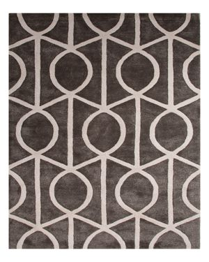 Jaipur City Seattle Area Rug, 9' x 12'