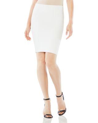 $BCBGMAXAZRIA Alexa Knit Pencil Skirt - Bloomingdale's