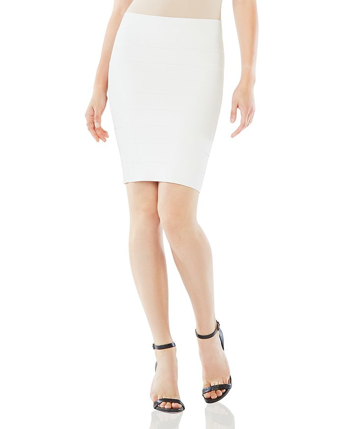 09b4043b22 BCBGMAXAZRIA Alexa Knit Essential Pencil Skirt | Bloomingdale's