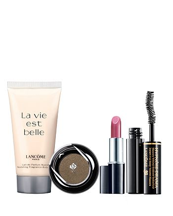 Lancôme - Gift with any $75  purchase!