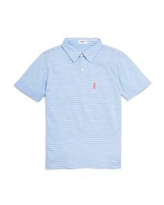 Johnnie-O Boys' Striped Jersey Polo Shirt - Little Kid, Big Kid - Bloomingdale's_0