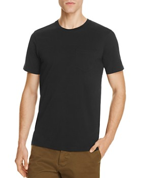 Wings and Horns - Original Pocket Tee