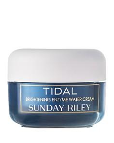 Sunday Riley Tidal Brightening Enzyme Water Cream - Bloomingdale's_0