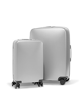 Raden - Smart Luggage, Metallic Matte Collection